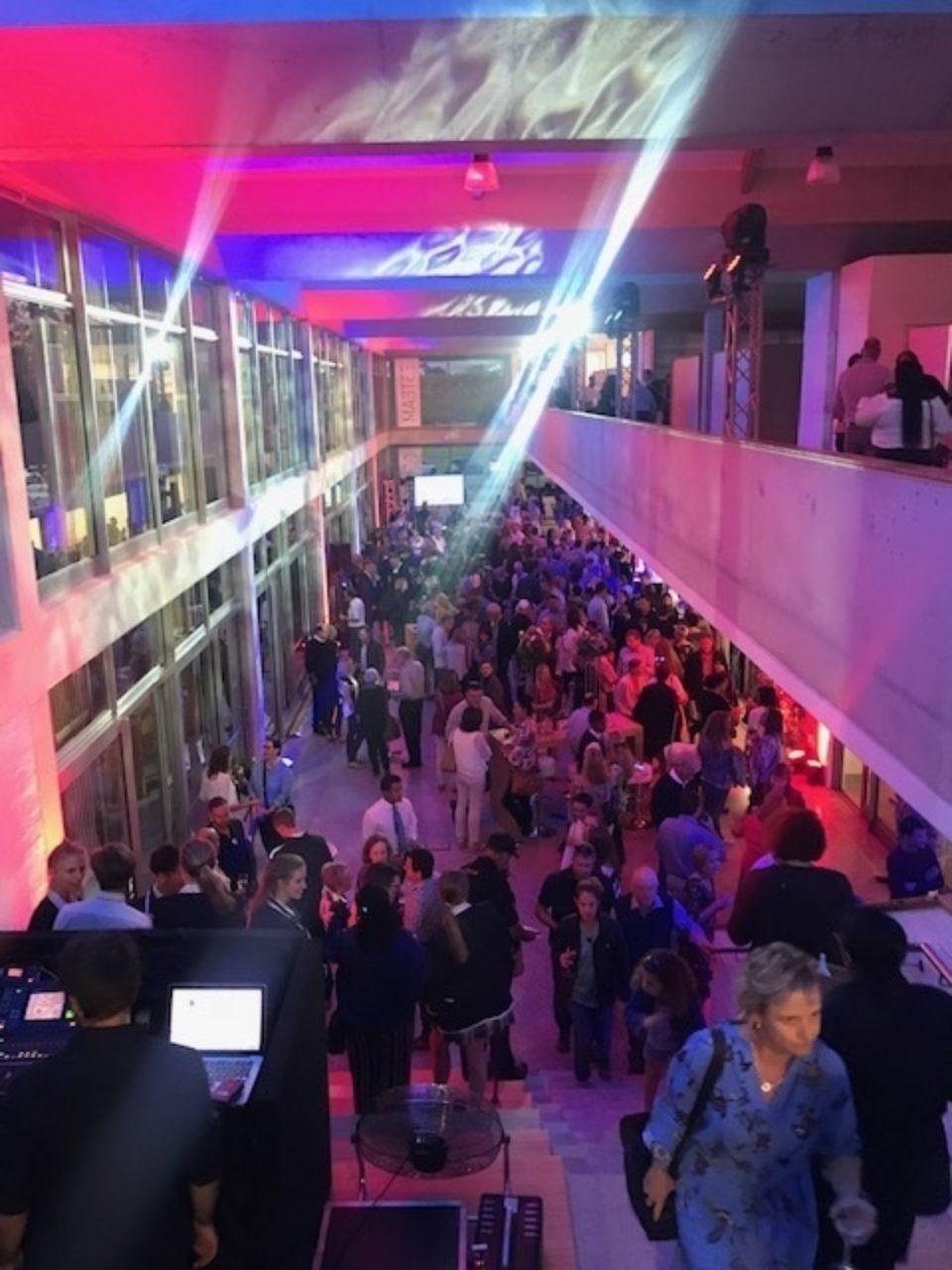 Somerset College's ESTEAM Building is Open!