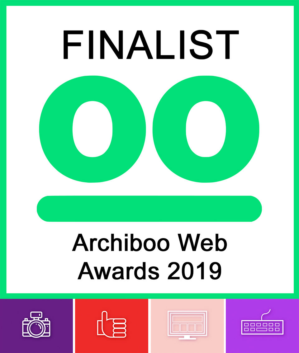 Exciting News from the Archiboo Web Awards