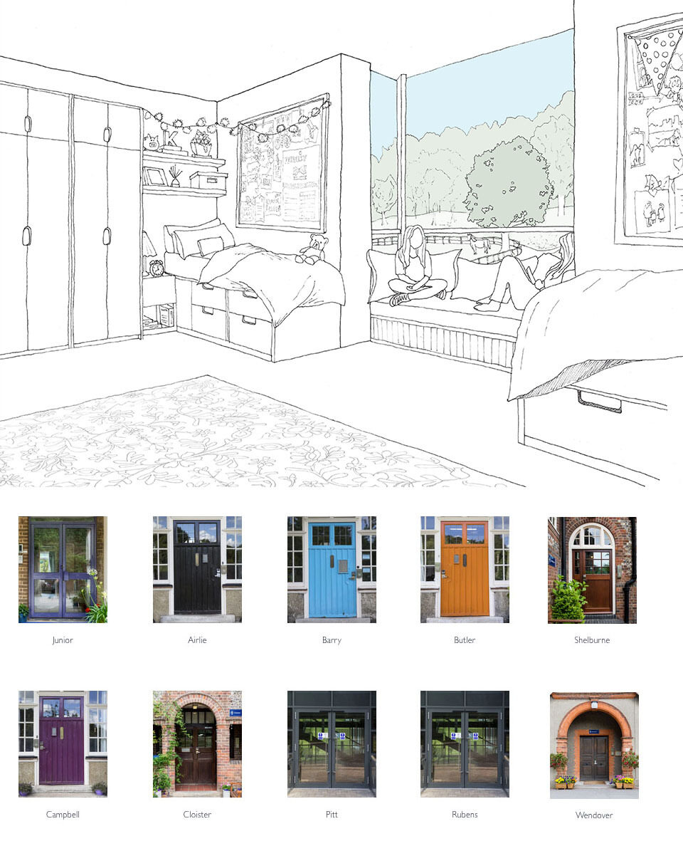Competition Win: Wycombe Abbey School