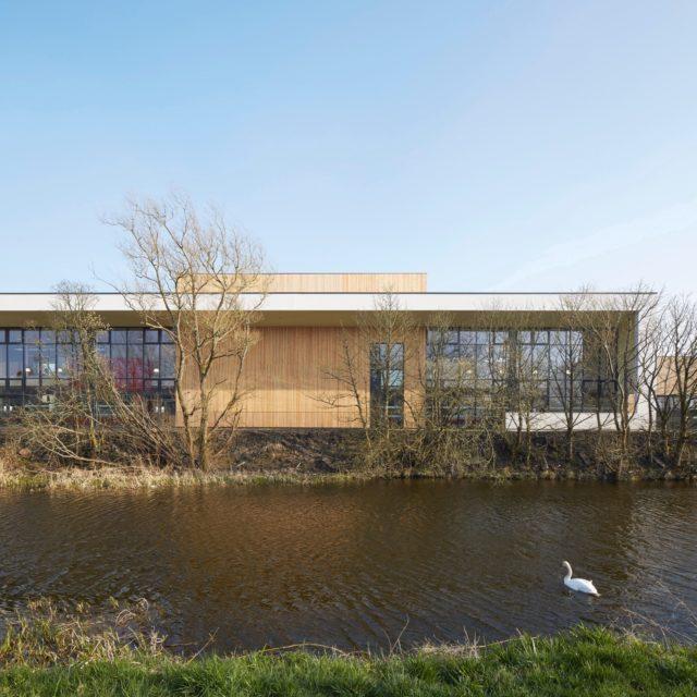Lairdsland Shortlisted for Scottish Design Awards