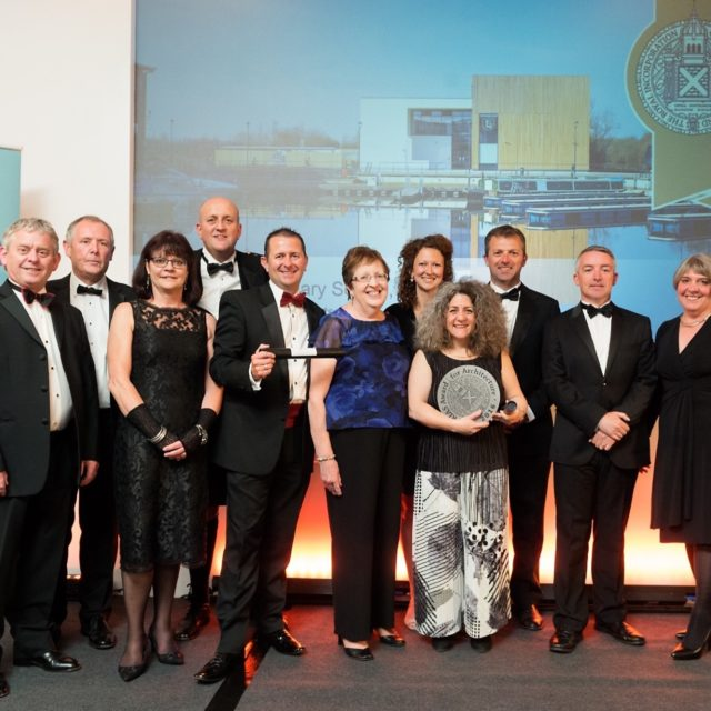Fourth Award for Lairdsland!