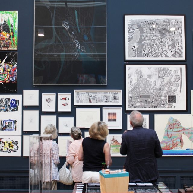Royal Academy Summer Exhibition: Two Weeks Left
