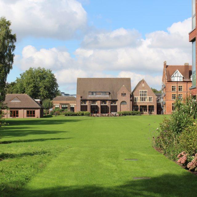 Homerton College Shortlist Announced!