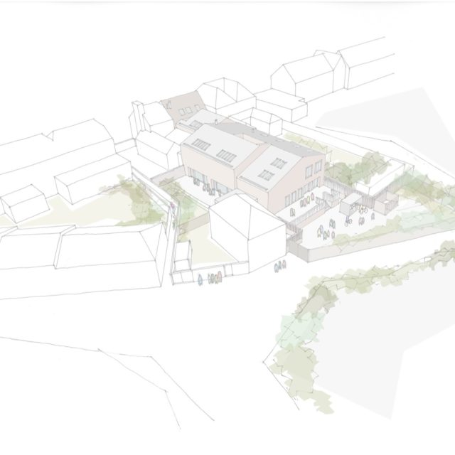 Planning Permission for The King's School
