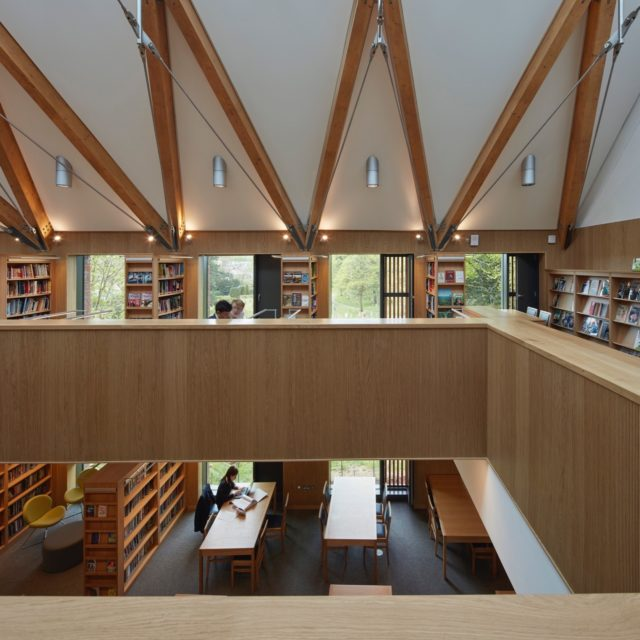 Reigate Shortlisted for Civic Trust Award
