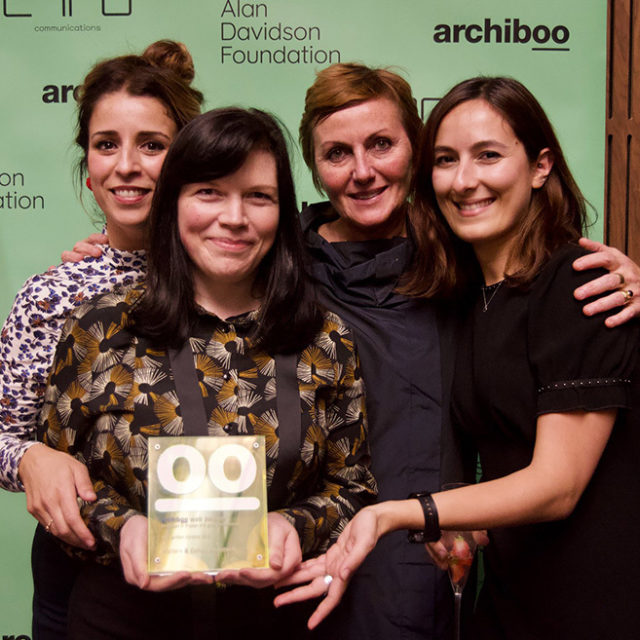 More Exciting News from the Archiboo Web Awards