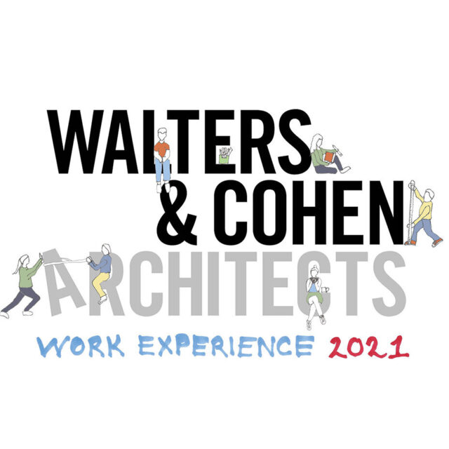 Work Experience at Walters & Cohen