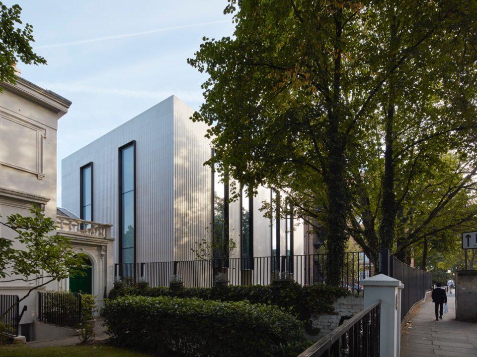 American School in London