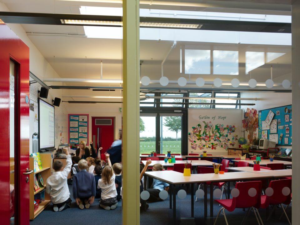 Cobblers Lane Primary School