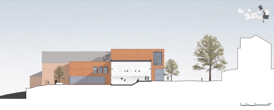 Montpelier High School image