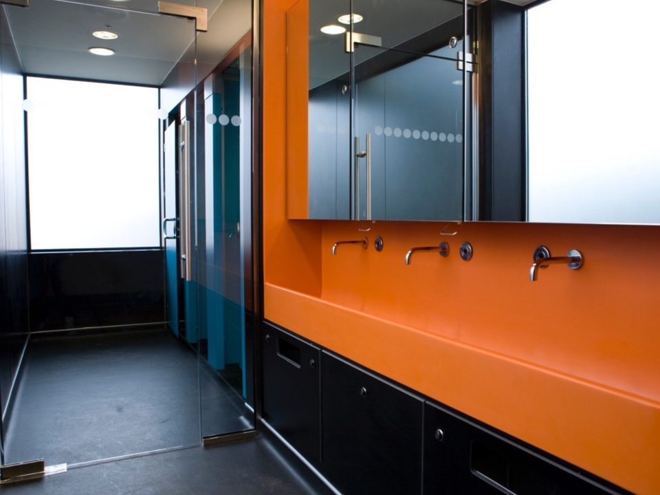 DfE SSLD Toilets Research