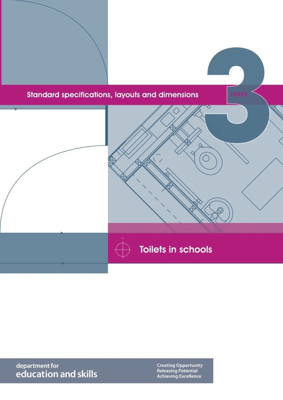 DfE SSLD Toilets Research image