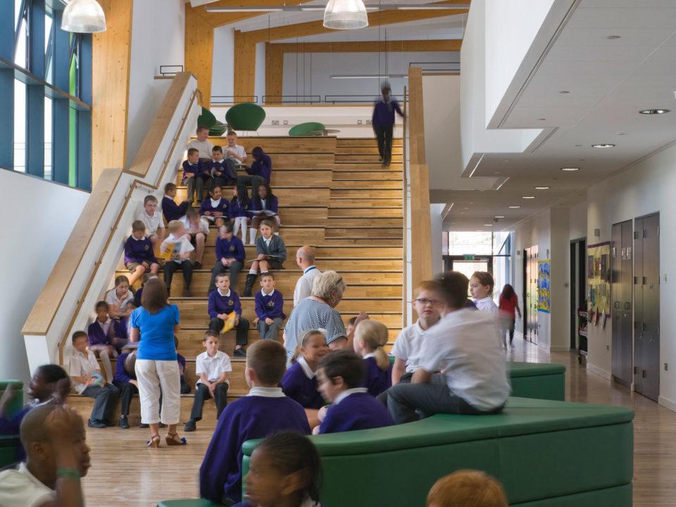 Elm Park Primary School