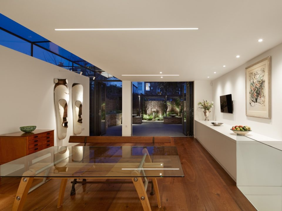 House in West Hampstead