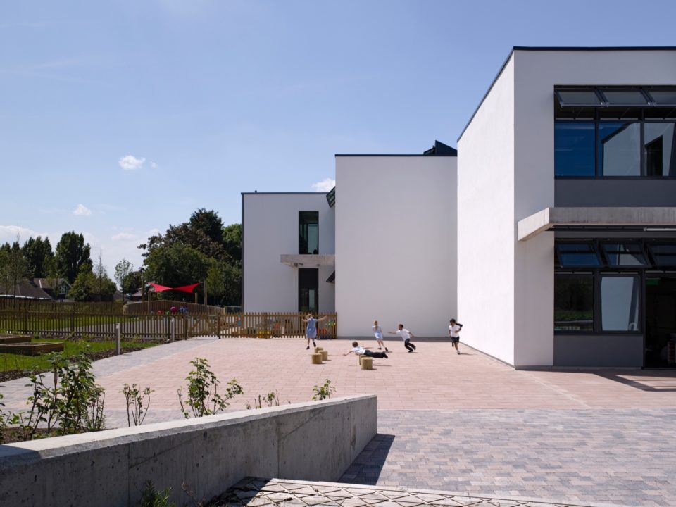 Hylands Primary School