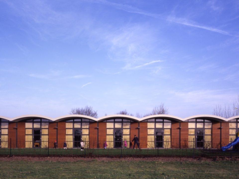 Jigsaw Nursery Stockley Park