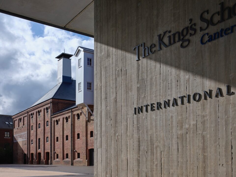 International College for The King's School, Canterbury