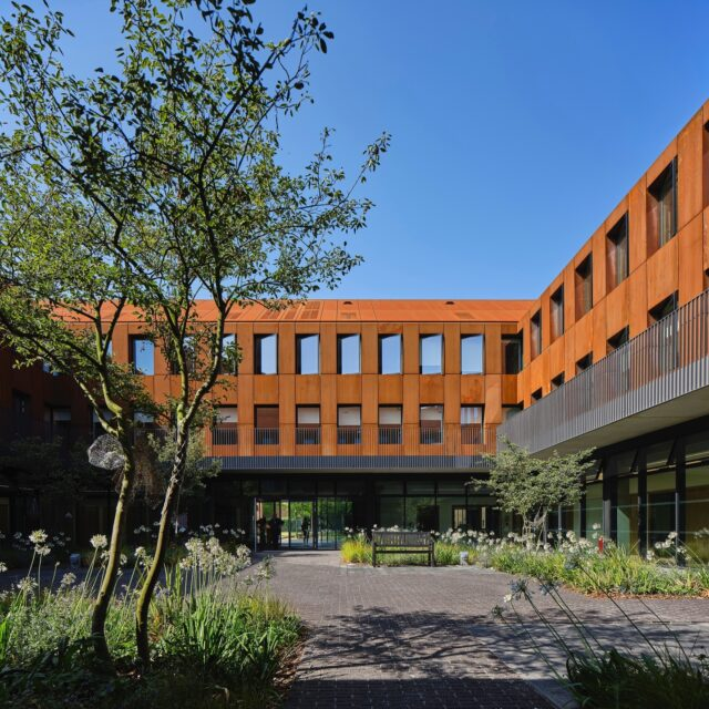 RIBA South East Award for King's International College