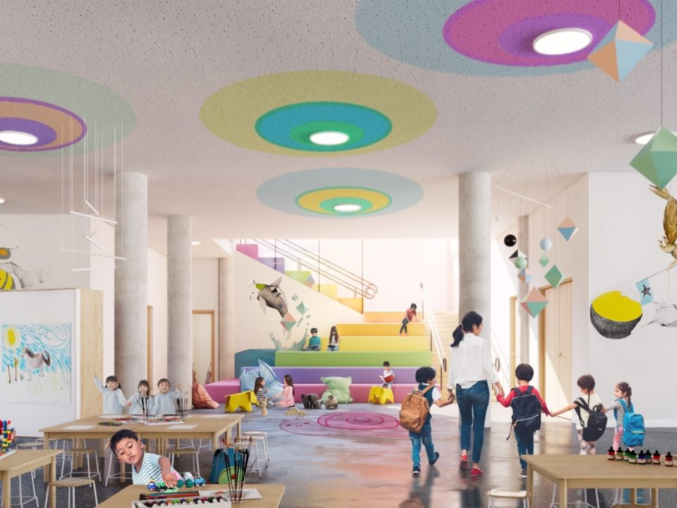 The King's School Shenzhen International