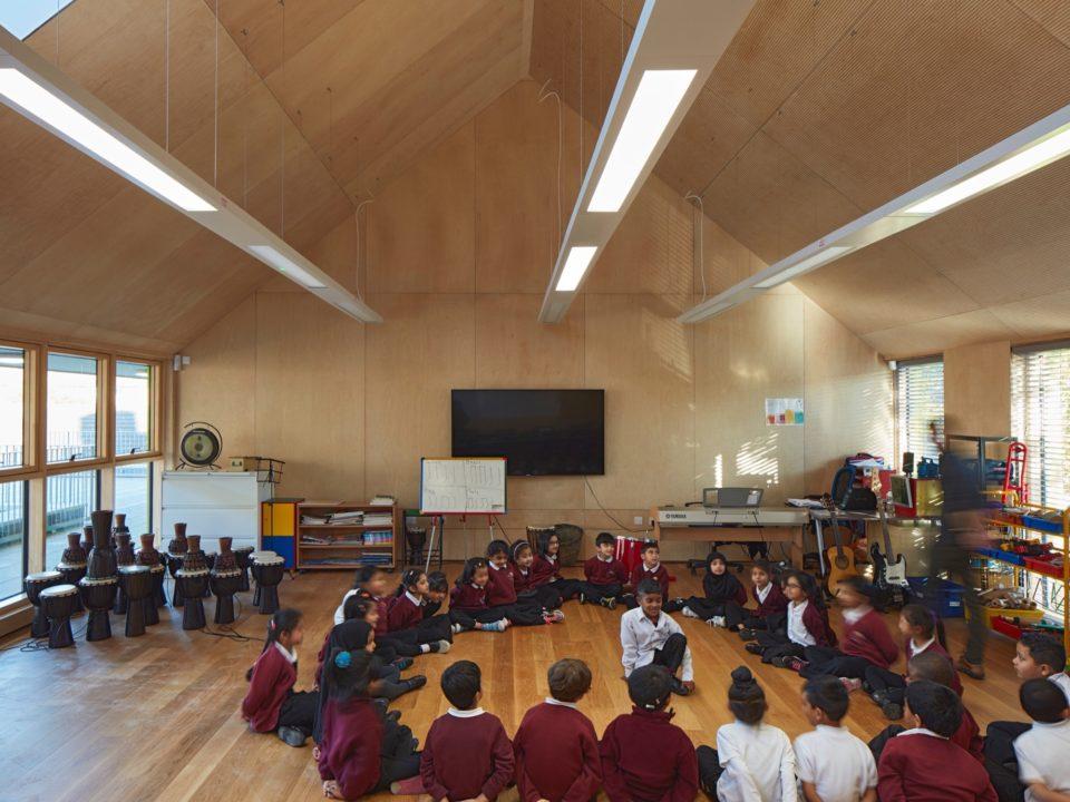 Sandringham Primary School