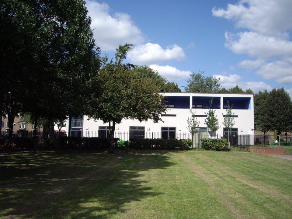 Sebright Centre