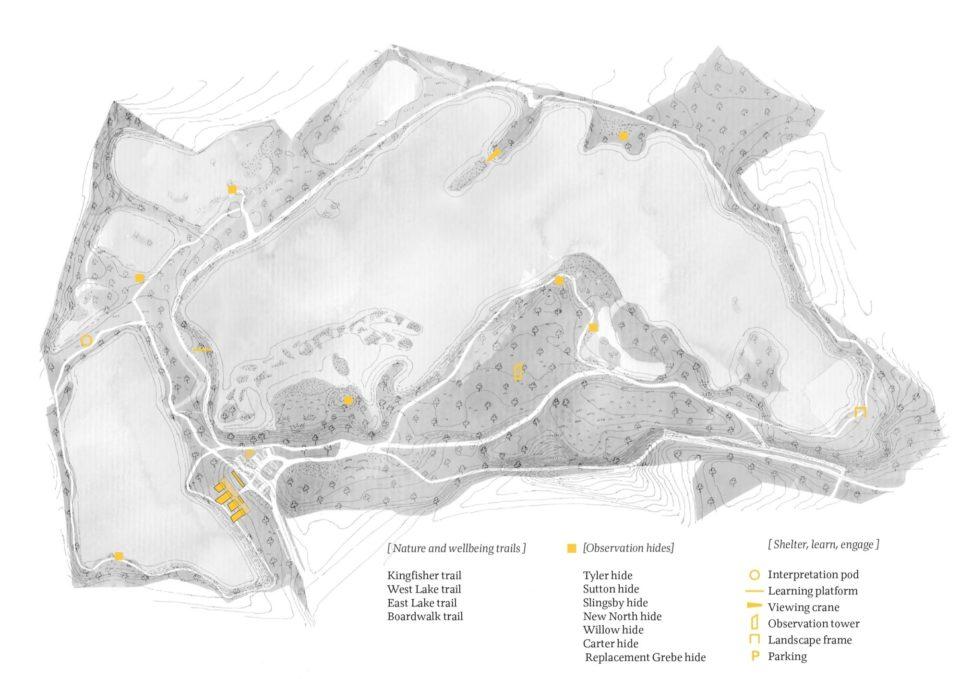 Sevenoaks Wildlife Reserve Visitor Centre image