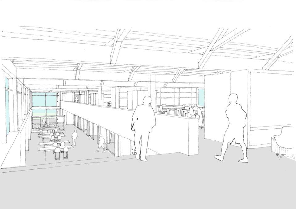 Somerset College ESTEAM Centre image
