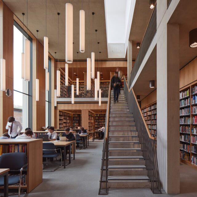 News from the AIA UK 2020 Design Awards