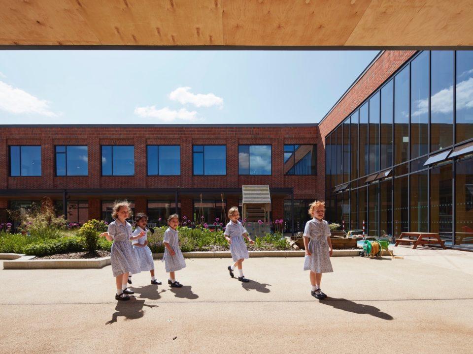 St Swithun's Junior School