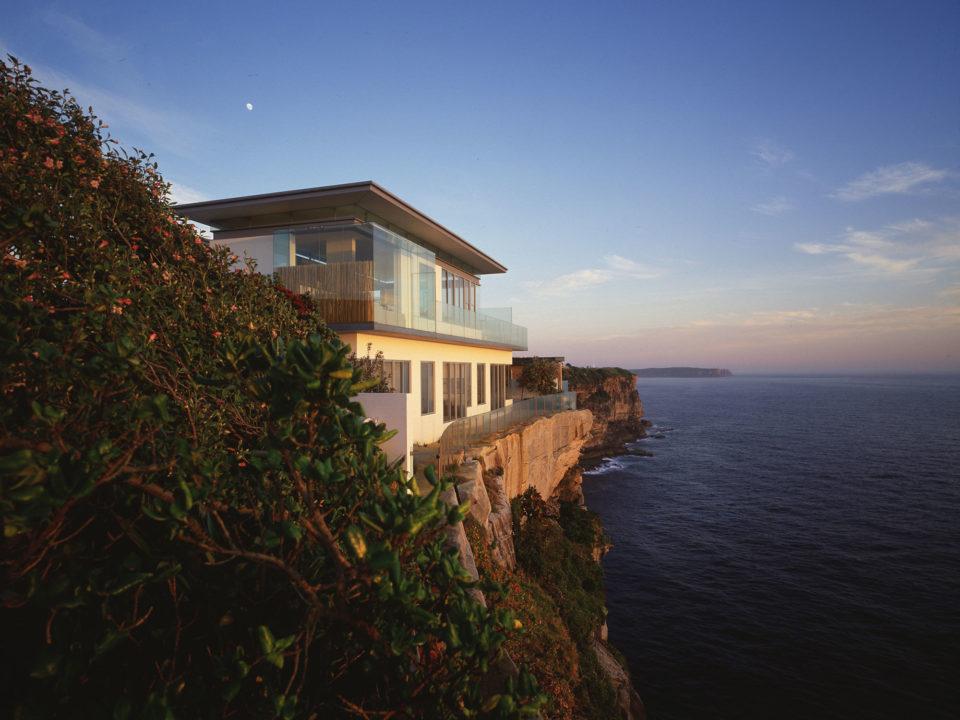 Sydney Cliff House