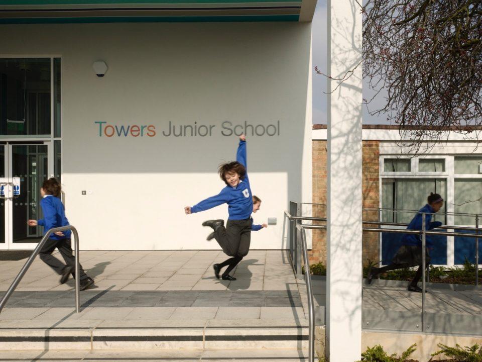 Towers Junior School