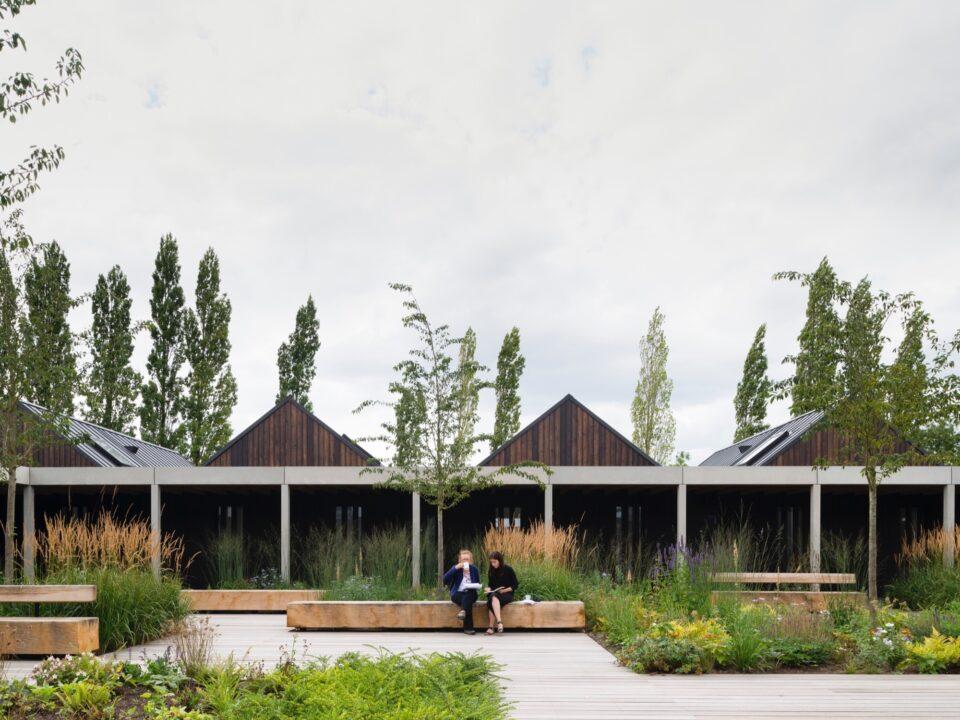 Vajrasana Buddhist Retreat Centre