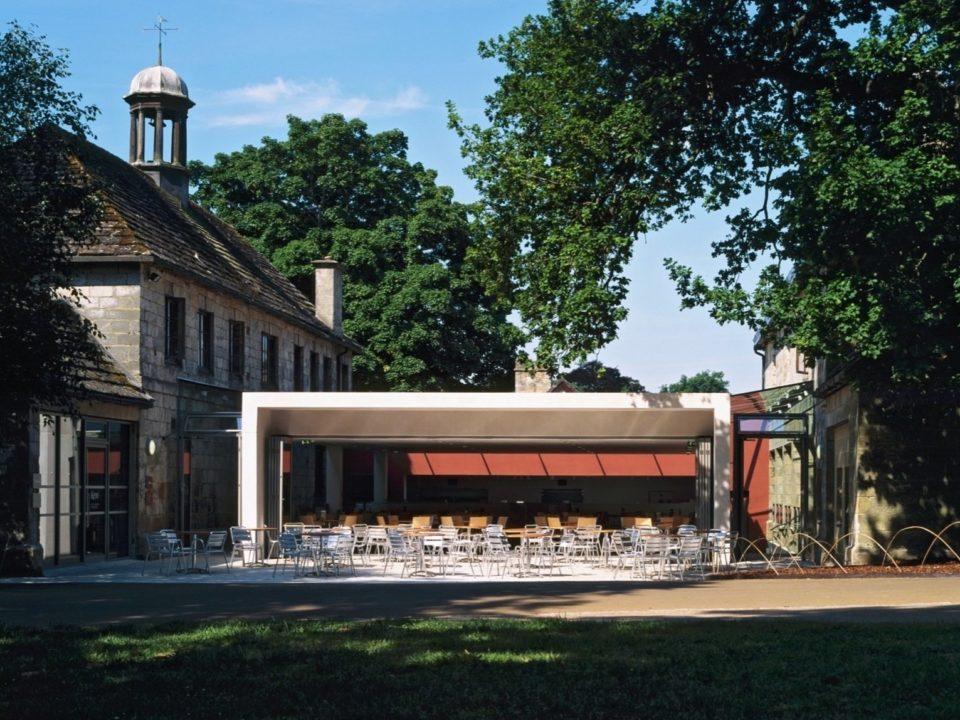 Wakehurst Place Restaurant