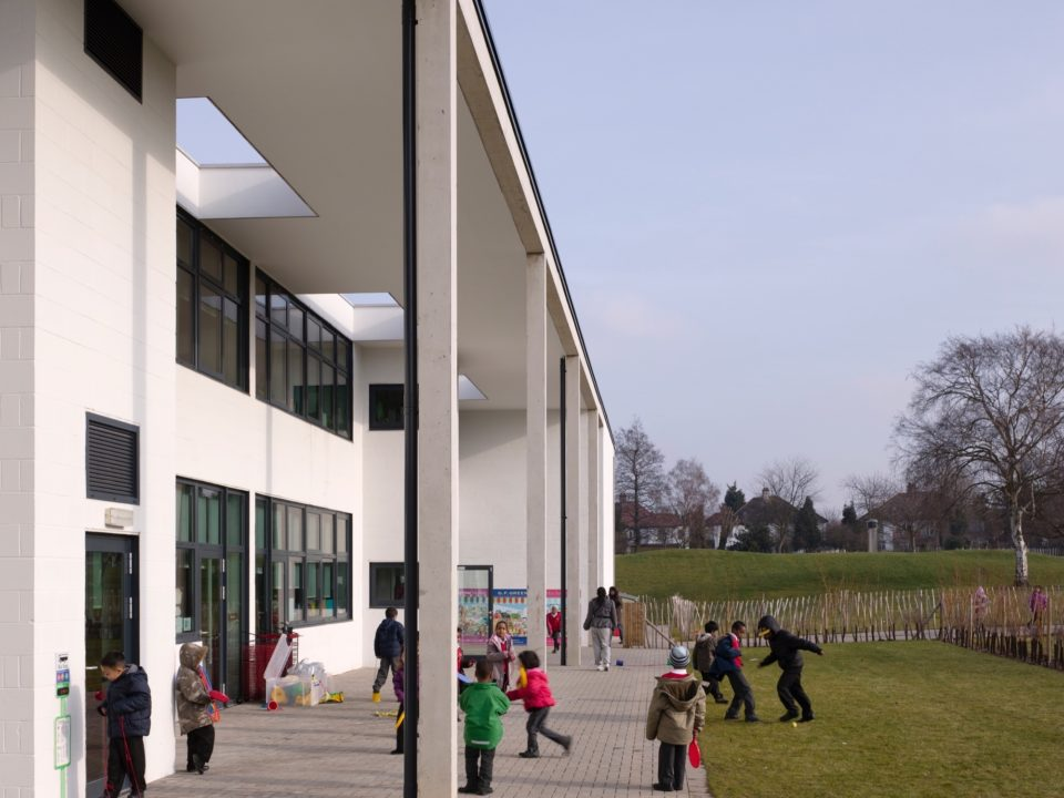 Wembley Primary School